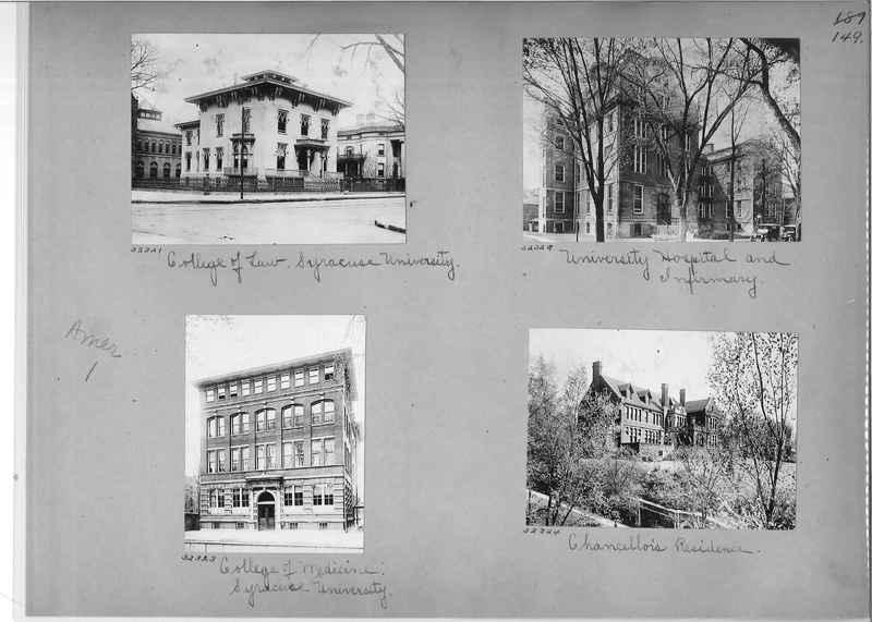 Mission Photograph Album - America #1 page 0149