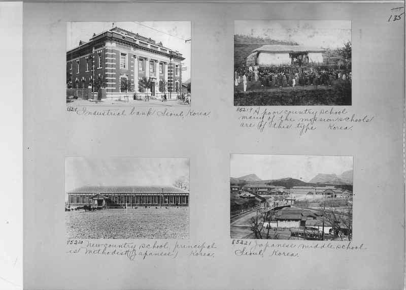 Mission Photograph Album - Korea #5 page 0135