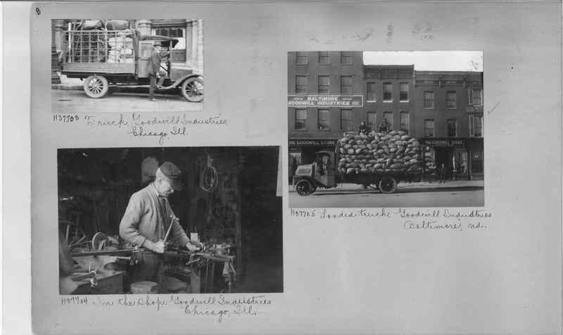 Mission Photograph Album - Cities #17 page 0008