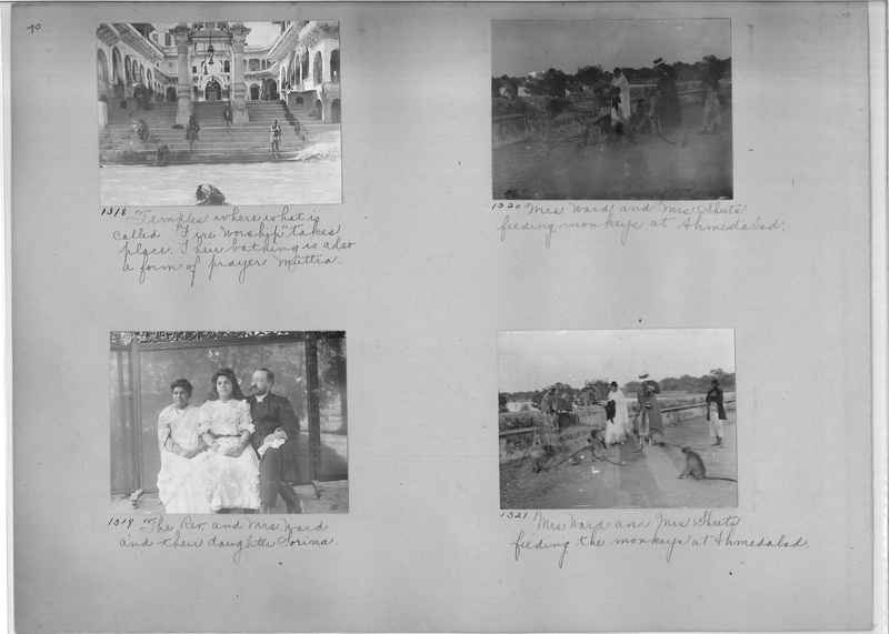 Mission Photograph Album - India #01 page 0070