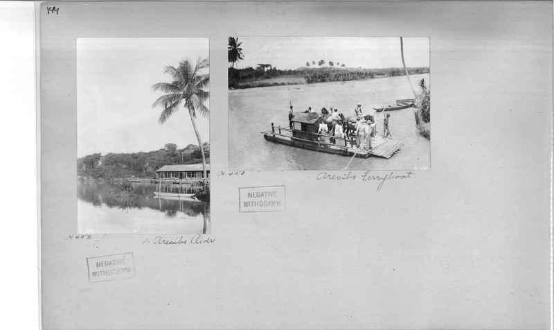 Mission Photograph Album - Puerto Rico #1 page 0144