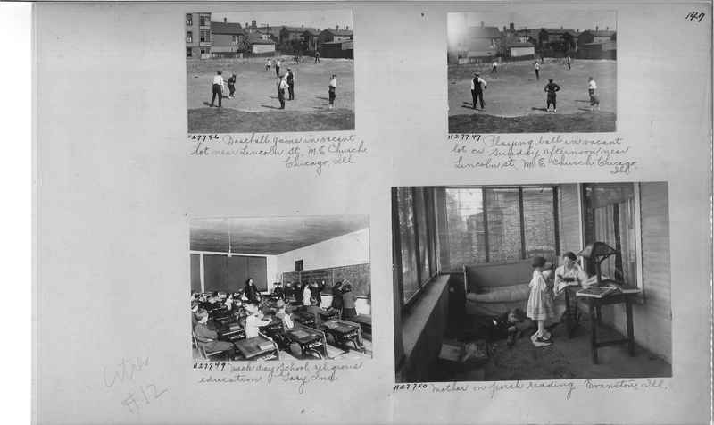 Mission Photograph Album - Cities #12 page 0147