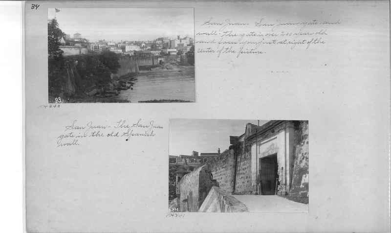 Mission Photograph Album - Puerto Rico #1 page 0034