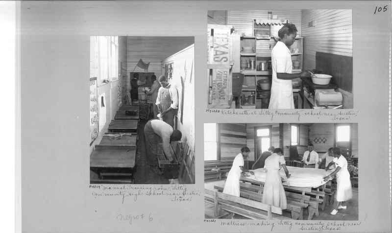 Mission Photograph Album - Negro #6 page 0105