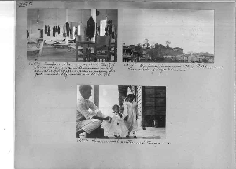 Mission Photograph Album - Panama #02 page 0250
