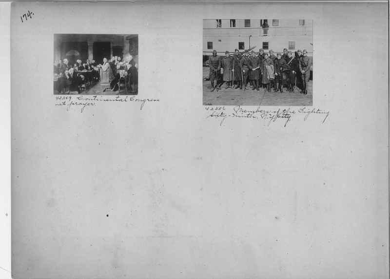 Mission Photograph Album - America #3 page 0174
