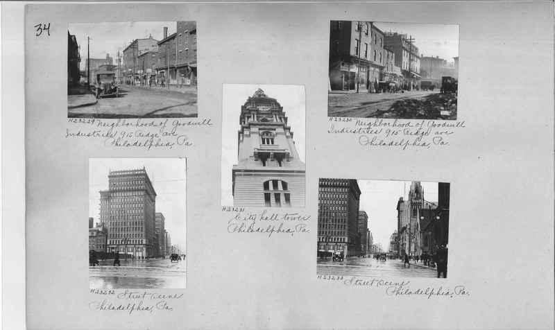 Mission Photograph Album - Cities #11 page 0034