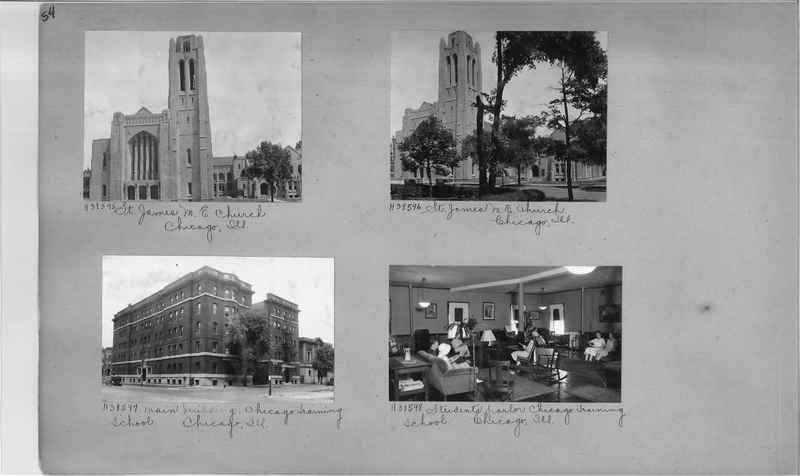 Mission Photograph Album - Cities #17 page 0054