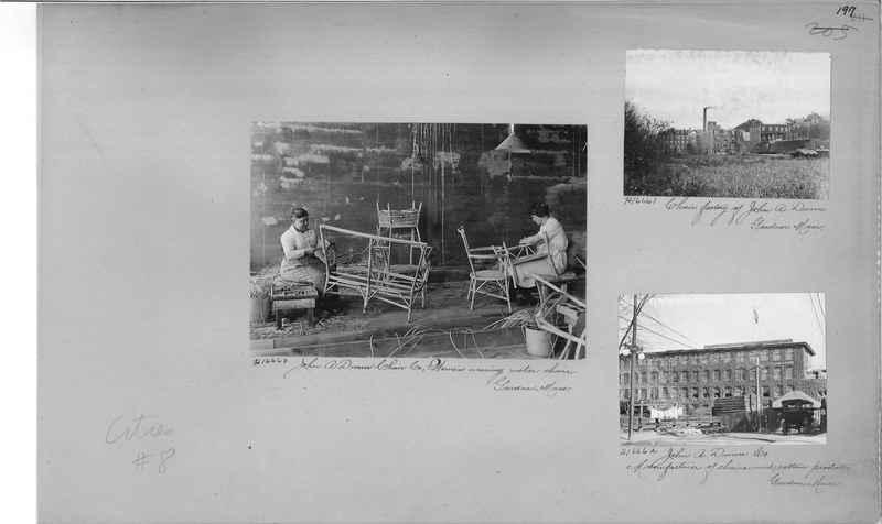 Mission Photograph Album - Cities #8 page 0197