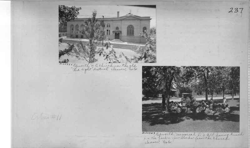 Mission Photograph Album - Cities #11 page 0237