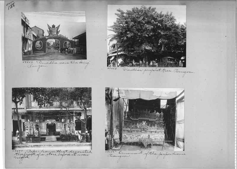 Mission Photograph Album - Burma #1 page 0138