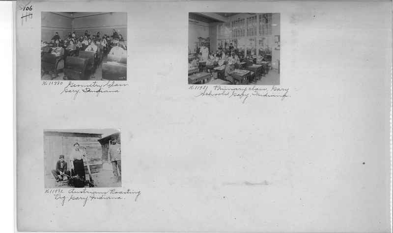 Mission Photograph Album - Cities #6 page 0106