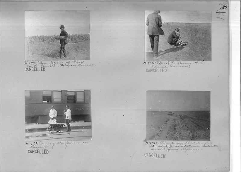 Mission Photograph Album - Rural #02 Page_0189