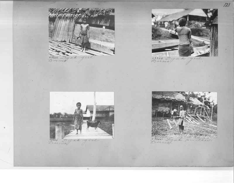 Mission Photograph Album - Malaysia #5 page 0121