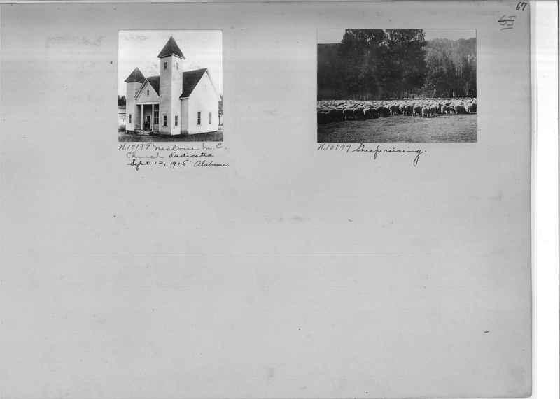 Mission Photograph Album - Rural #03 Page_0067
