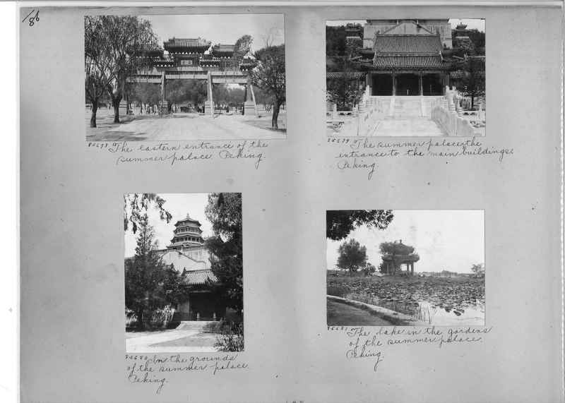 Mission Photograph Album - China #12 page 0086