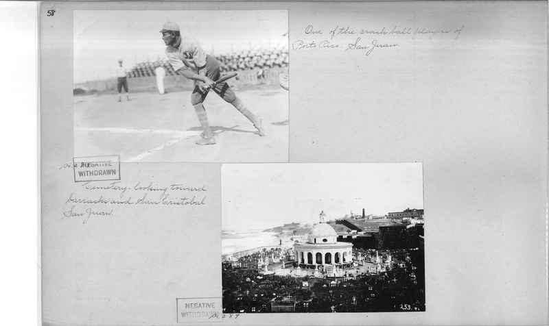 Mission Photograph Album - Puerto Rico #1 page 0058