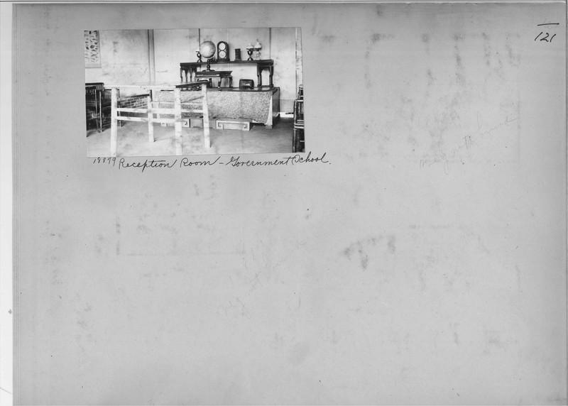 Mission Photograph Album - China #5 page 0121