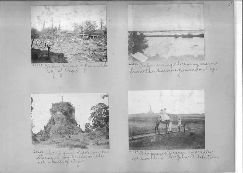 Mission Photograph Album - India #03 page_0035