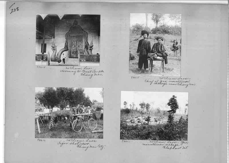 Mission Photograph Album - Burma #1 page 0208
