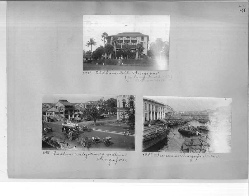 Mission Photograph Album - Malaysia #2 page 0175