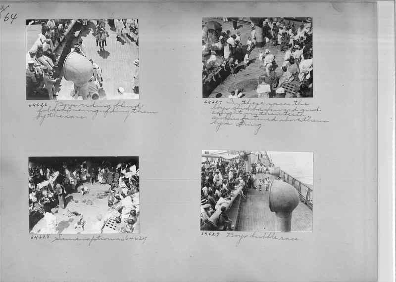 Mission Photograph Album - Japan #05 Page 0064
