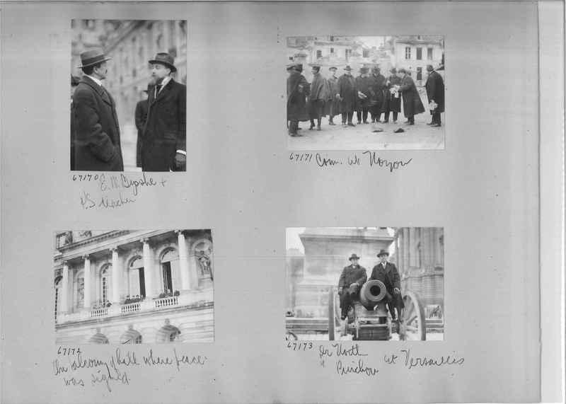 Mission Photograph Album - Europe #06 Page_0066