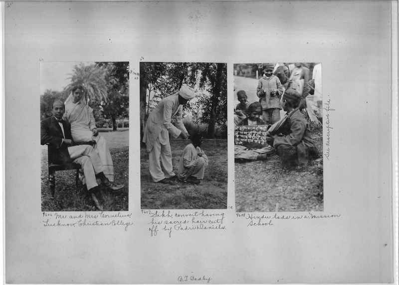 Mission Photograph Album - India #01 page 0200