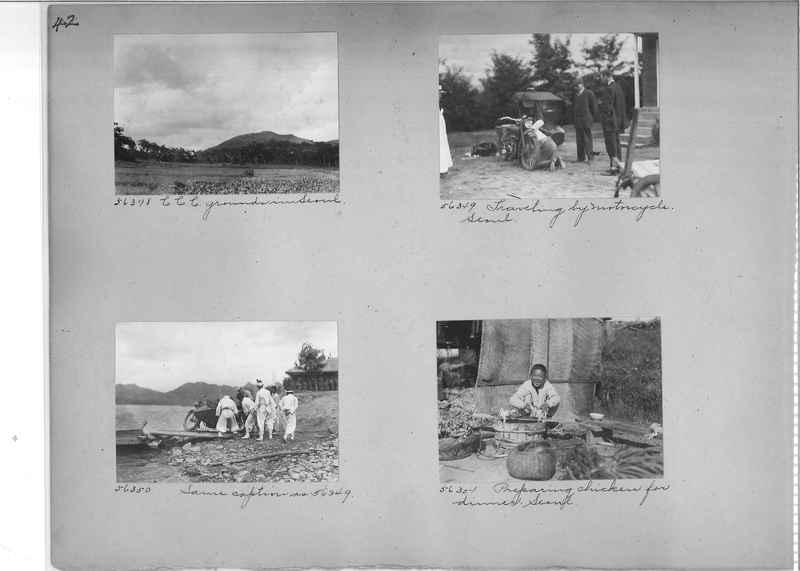Mission Photograph Album - Korea #5 page 0042