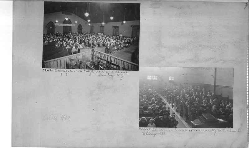 Mission Photograph Album - Cities #12 page 0001