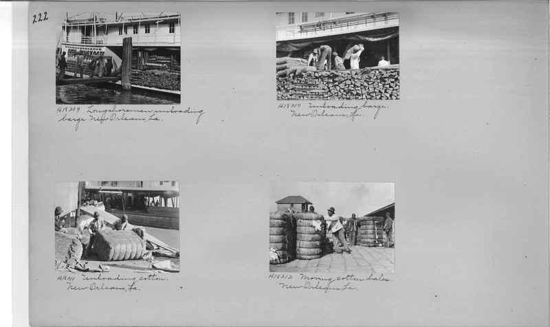 Mission Photograph Album - Negro #2 page 0222