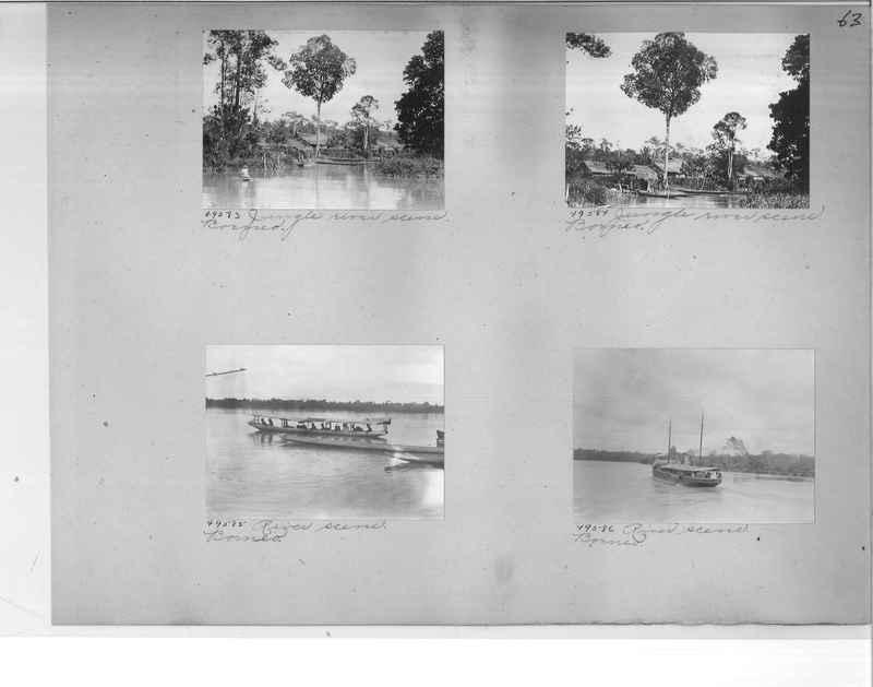 Mission Photograph Album - Malaysia #5 page 0063