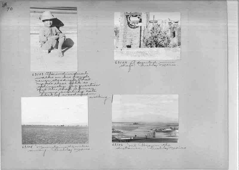 Mission Photograph Album - Mexico #03 Page_0070