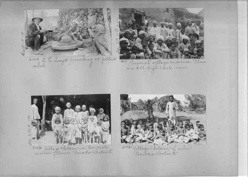Mission Photograph Album - India #03 page_0050