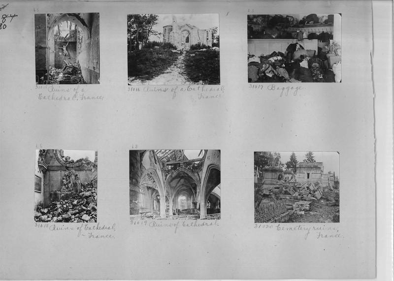 Mission Photograph Album - Europe #01 Page 0080