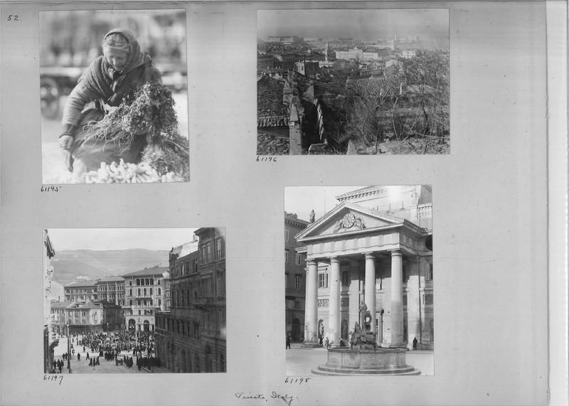 Mission Photograph Album - Europe #04 Page 0052
