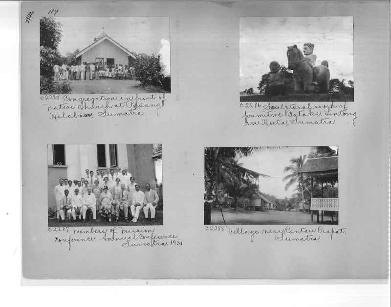 Mission Photograph Album - Malaysia #7 page 0114
