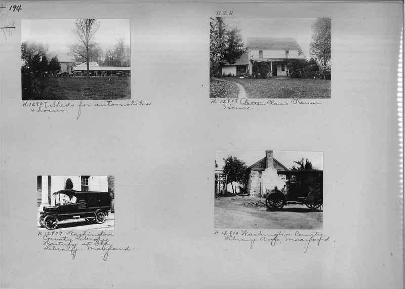 Mission Photograph Album - Rural #03 Page_0194