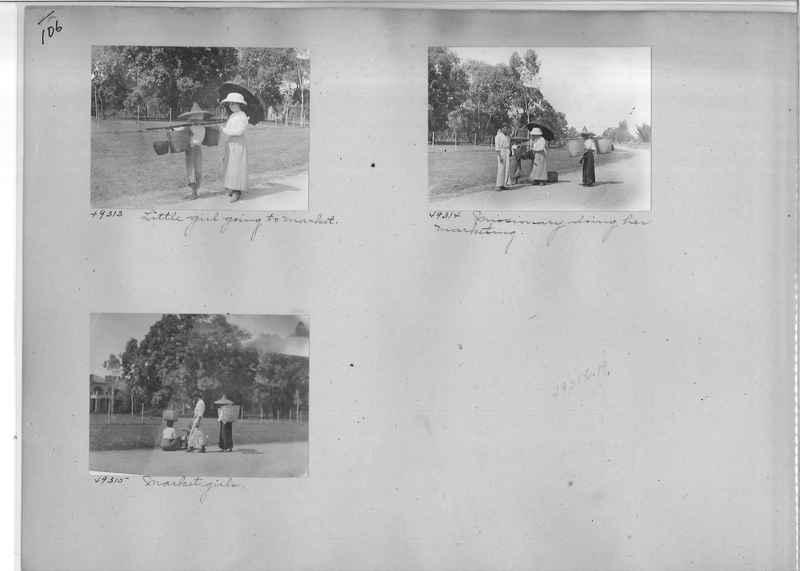 Mission Photograph Album - Burma #1 page 0106