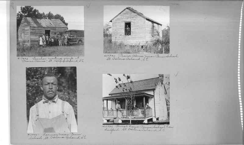 Mission Photograph Album - Negro #2 page 0250