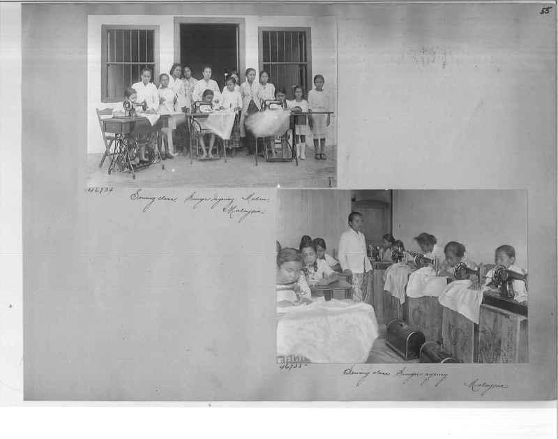 Mission Photograph Album - Malaysia #4 page 0055
