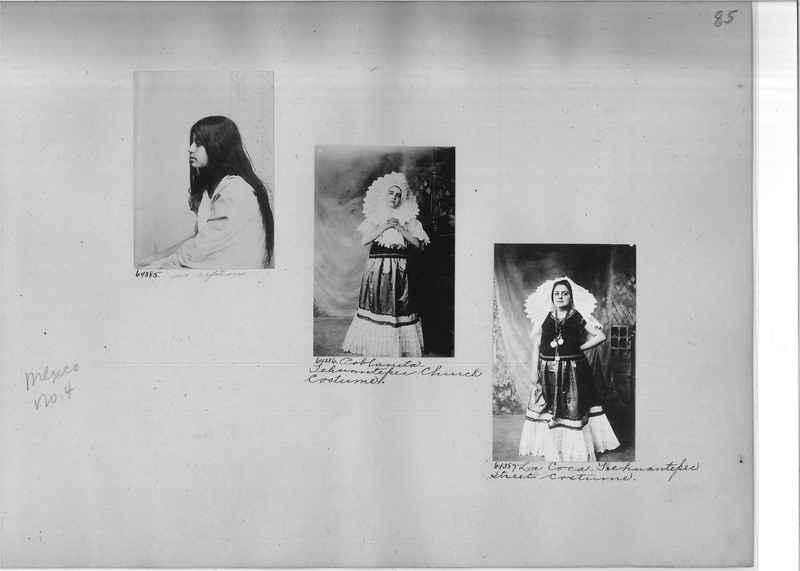 Mission Photograph Album - Mexico #04 page 0085