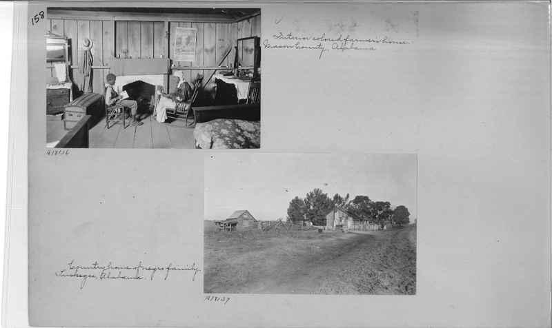 Mission Photograph Album - Negro #2 page 0158