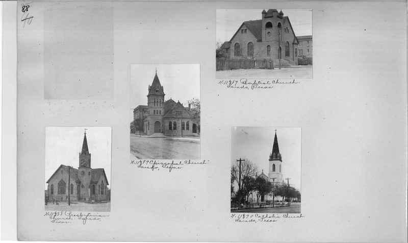 Mission Photograph Album - Cities #6 page 0088