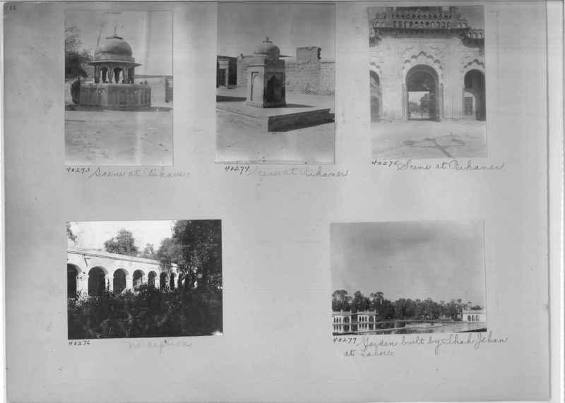 Mission Photograph Album - India #05_0188