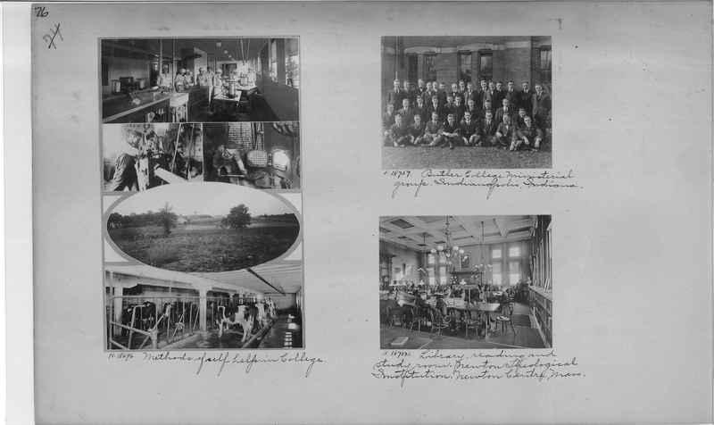Mission Photograph Album - Education #1 page 0076