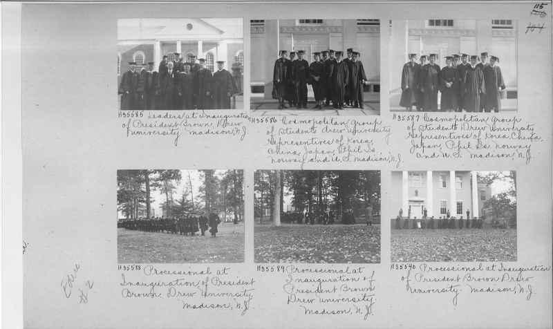 Mission Photograph Album - Education #2 page 0115