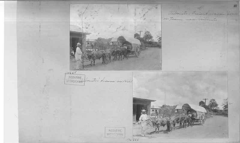 Mission Photograph Album - Puerto Rico #2 page 0031