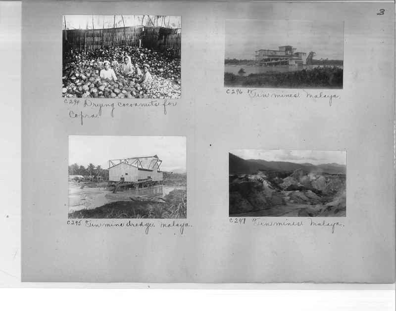 Mission Photograph Album - Malaysia #7 page 0003