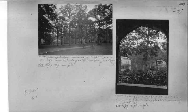 Mission Photograph Album - Education #1 page 0233